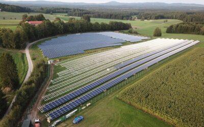 Solarpack construirá dos plantas solares de 50 MW en Toledo y Murcia